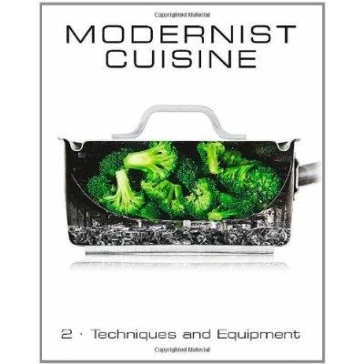 Modernist cuisine the art and science of cooking ivorypress for Art and cuisine cookware reviews