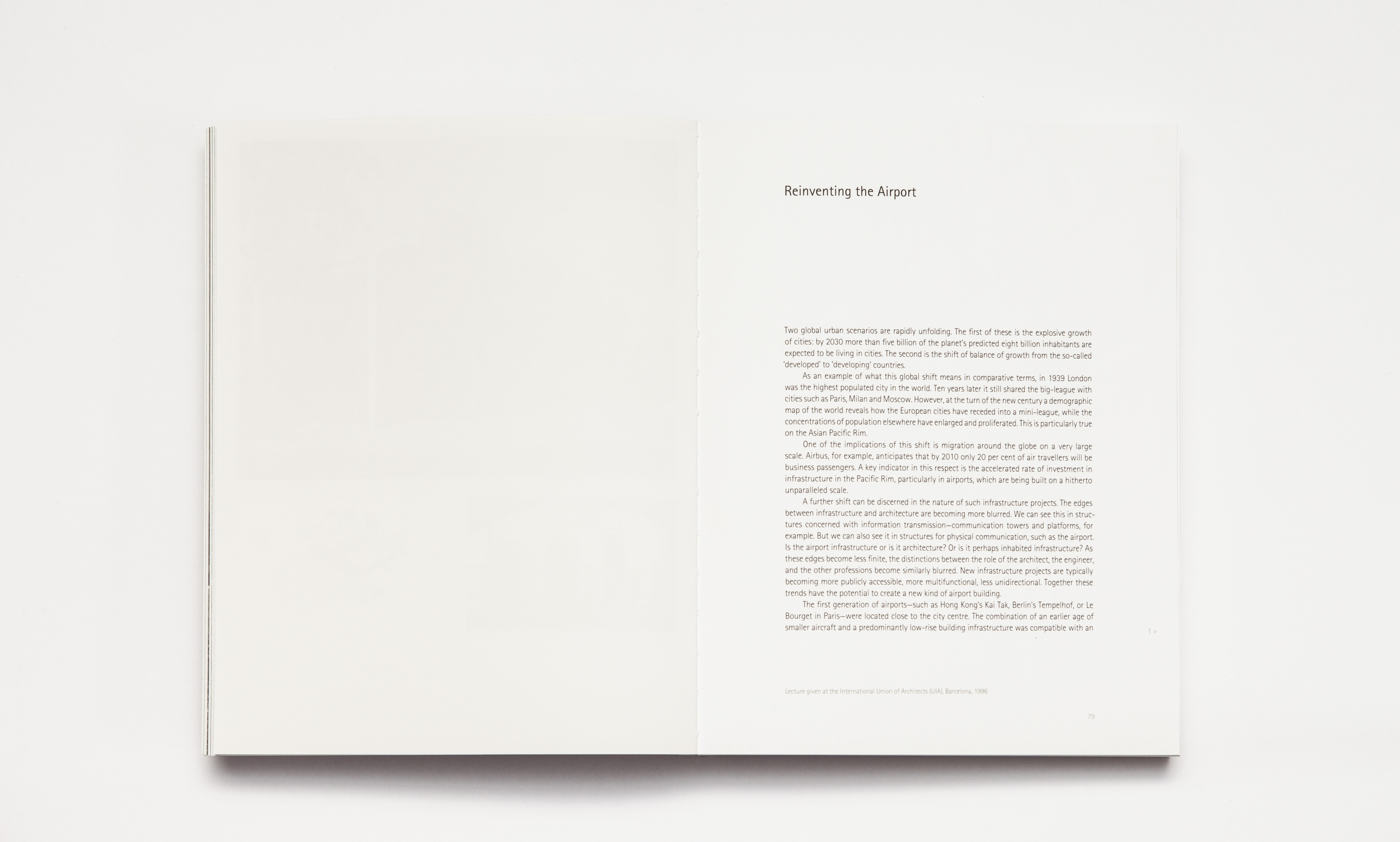 essay on norman foster