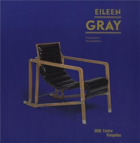 Eileen Gray Archives — Ivorypress